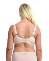 The Essential Nursing Bra Blush by Full Embrace