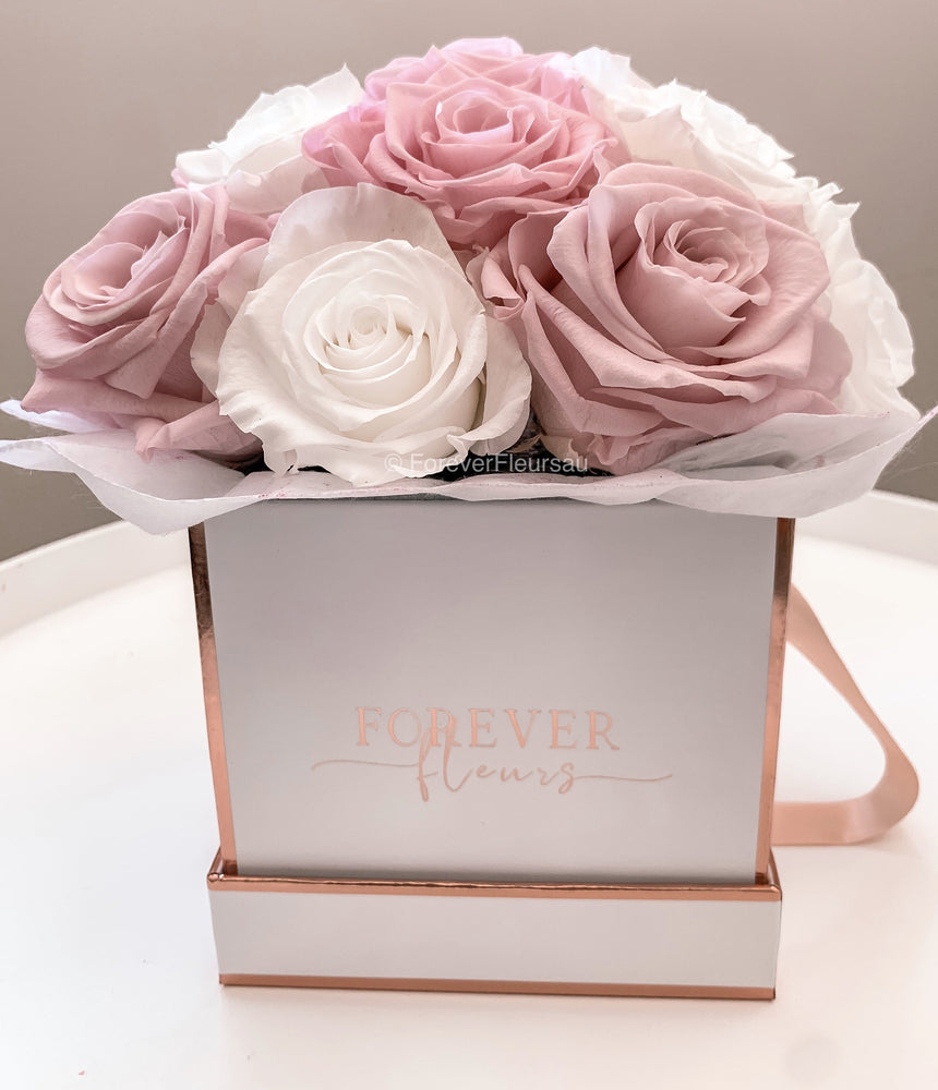 Forever Bouquet Box - Baby