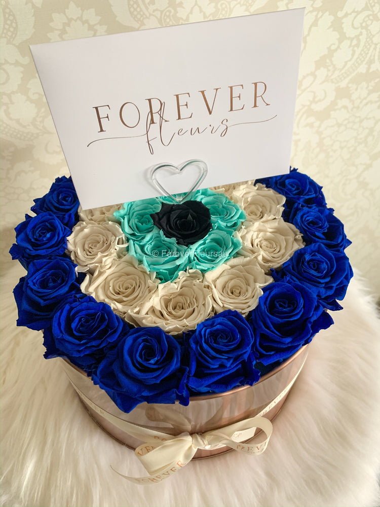 Forever Evil Eye Collection - Forever Fleurs