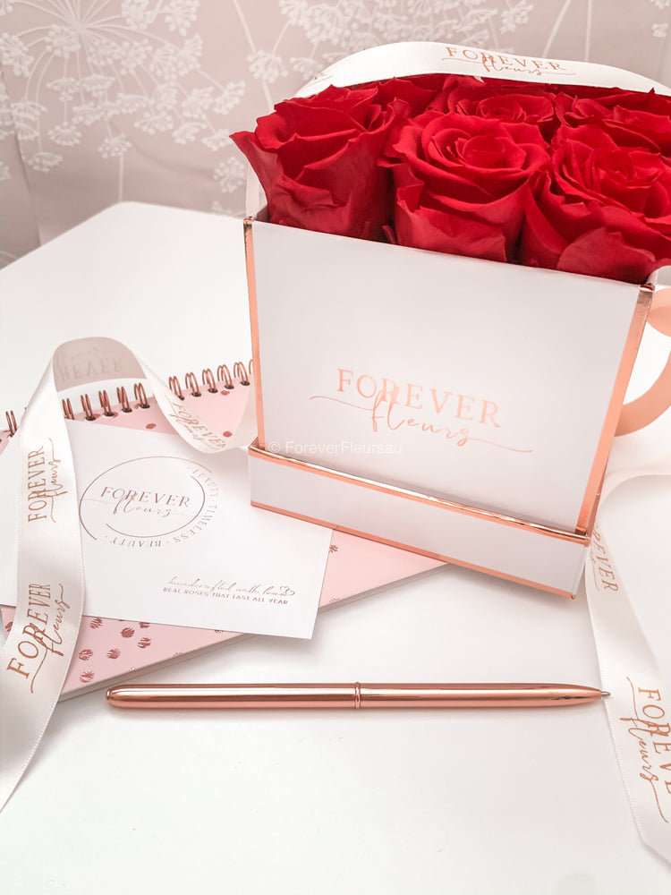 Forever Rose Box - Small