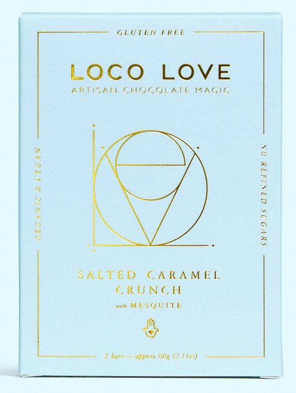 Loco Love Chocolate Bars - Forever Fleurs