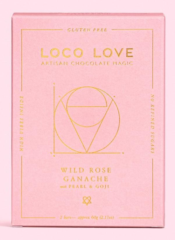 Loco Love Chocolate Bars