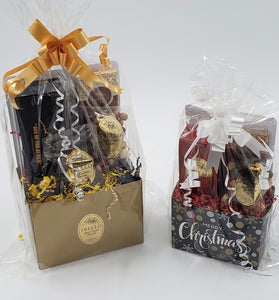 Gift Baskets That Make You Go Wow!