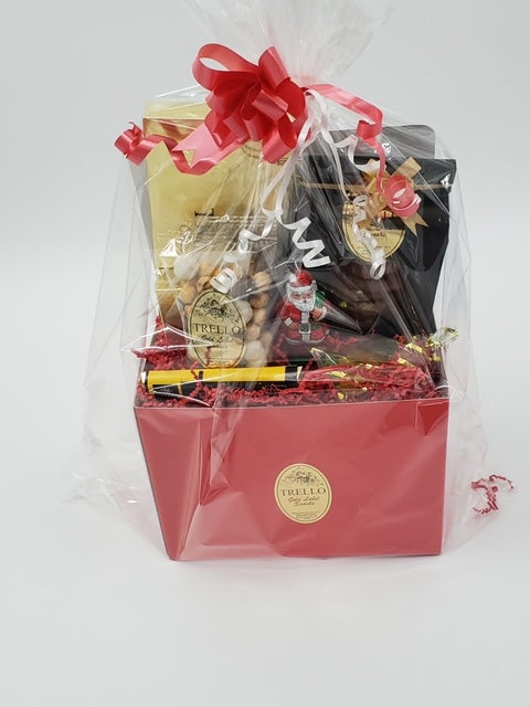 Christmas Basket Elite
