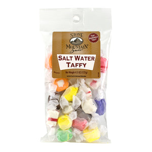 Salt Water Taffy - Case of 12 bags