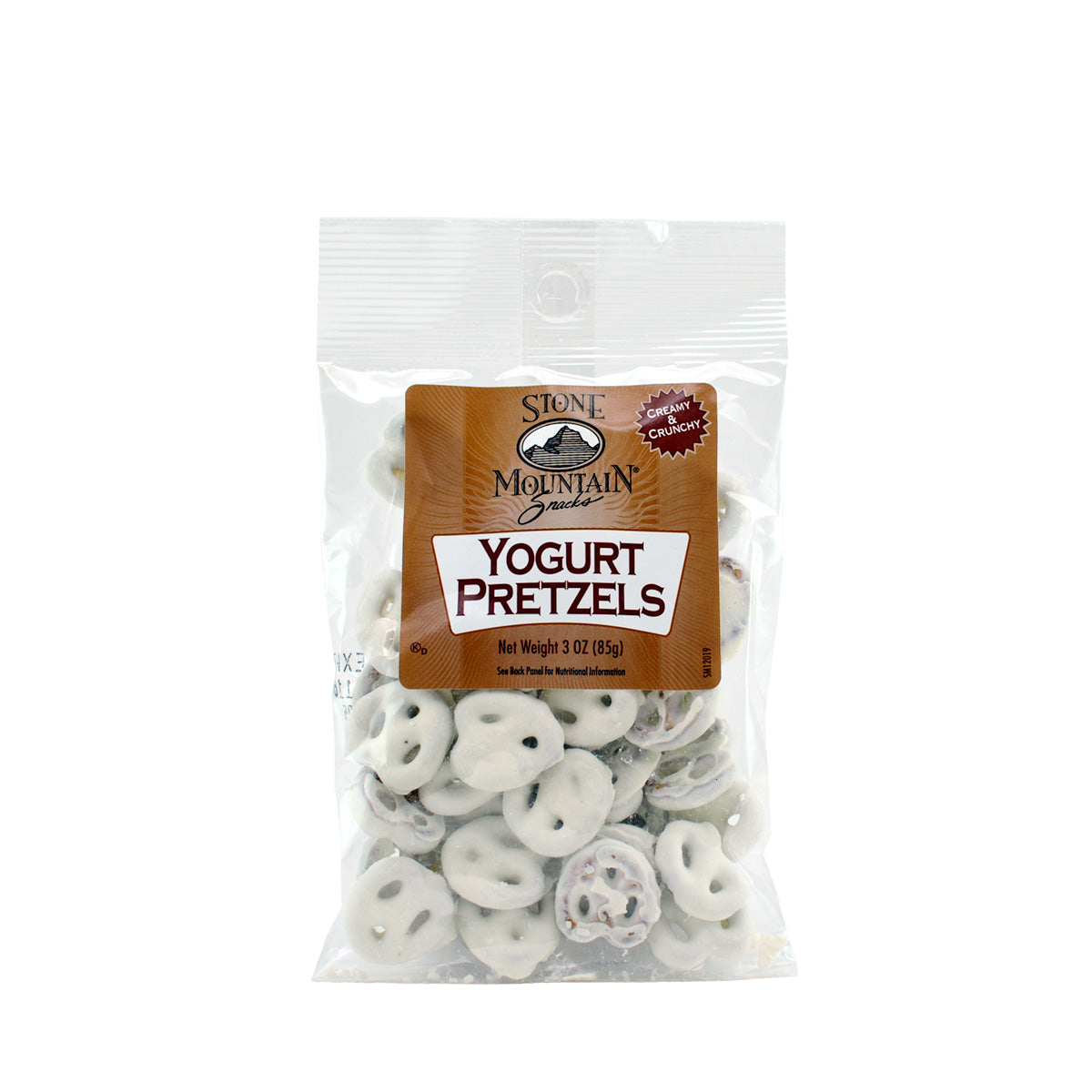Yogurt Pretzels - Case of 12 bags