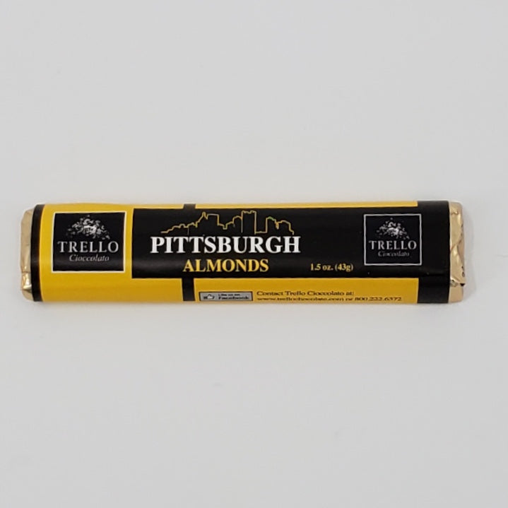 1.5 Oz. Trello Pittsburgh Skyline Bar