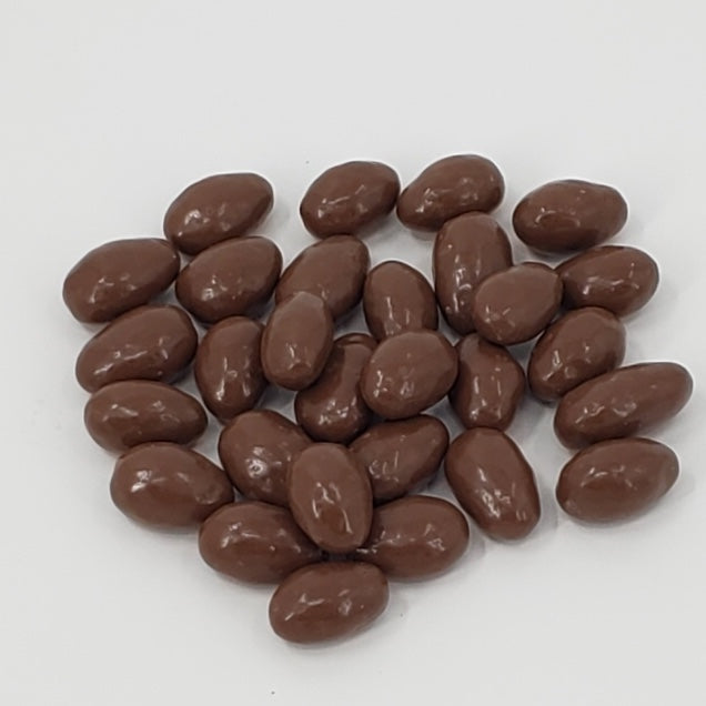Chocolate Covered Almonds, Milk