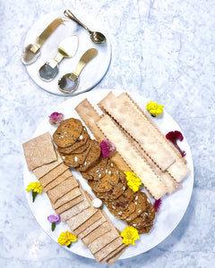 Artisan Bread/Cracker Platter