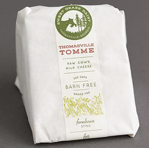 Sweet Grass Dairy - Thomasville Tomme (5oz)