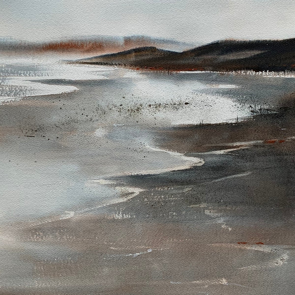 Bernadette Parsons | Watercolour