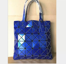 Load image into Gallery viewer, Fashion Handbag Geometric Style