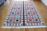 Neu 130x 200 cm Waschbarer Teppich, Kelim ,Carpet,Rug, RS 2-4-04 - Damaskunst - [variant_title]-[option1]