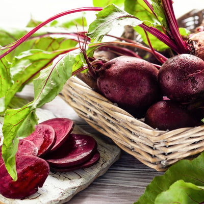 The Connection Between Beetroot and Low Blood Pressure