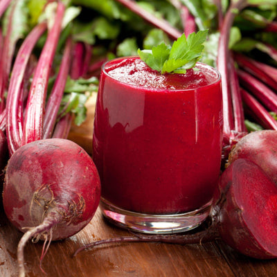 Examining Beetroot Health Benefits and Side Effects