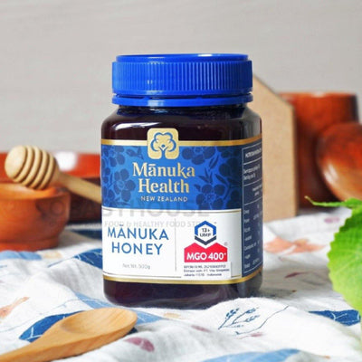 Manuka Health Honey: Why You Should Choose?