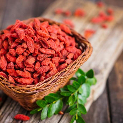 Things you should know about the Best Goji Berry