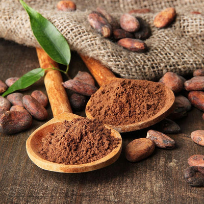 Raw Cacao Powder - Anti Ageing, Improve Cognitive Function & More!