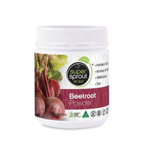 Super Sprout Beetroot Powder 1kg