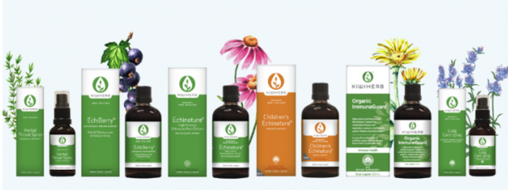 Kiwiherb - product picture