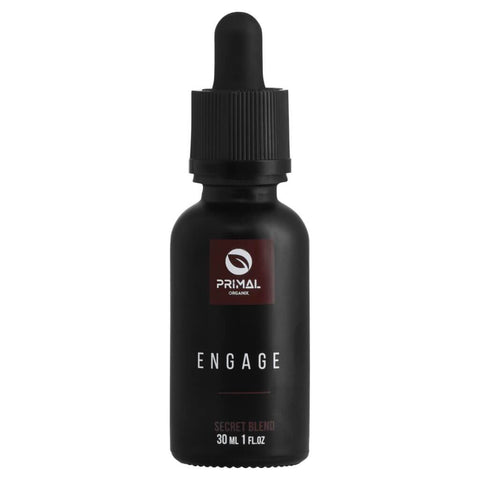 best natural sleep supplement Primal Organix Engage 30ml