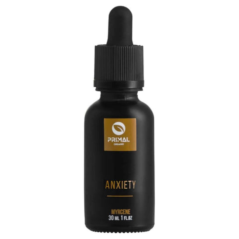 Primal Organix Anti-Anxiety Blend 30ml