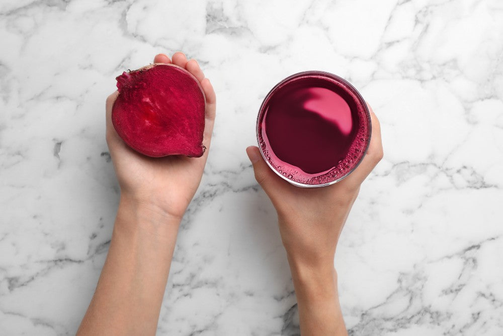 beetroot powder benefits - lifestyle