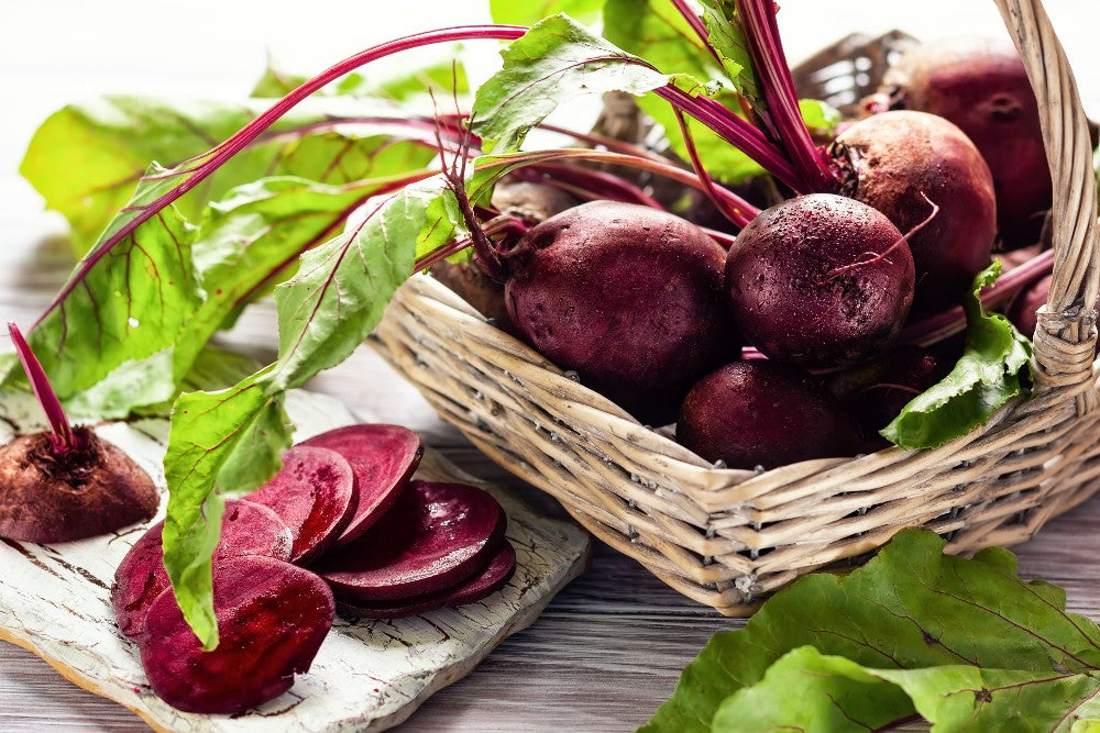 beetroot and low blood pressure