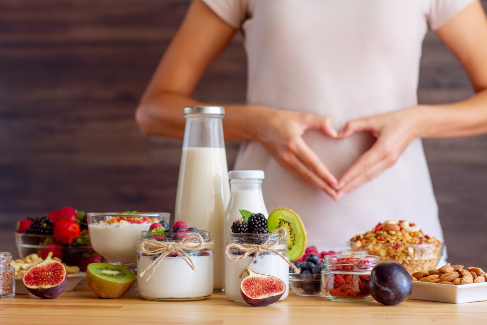 benefits of natural health products-right nutrition