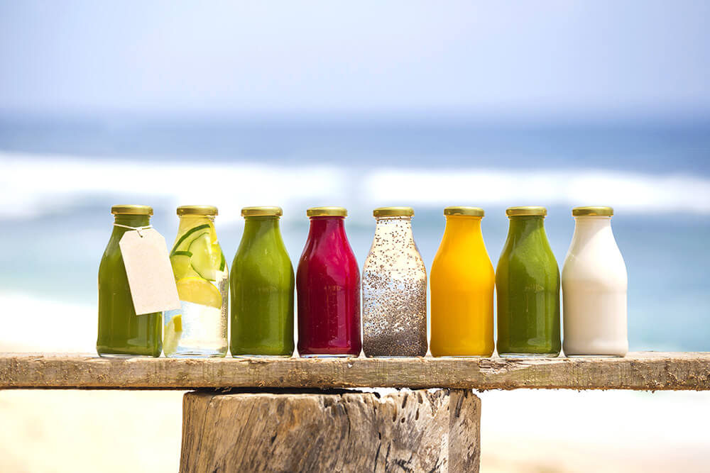 How Does Juicing Cleanse Work?