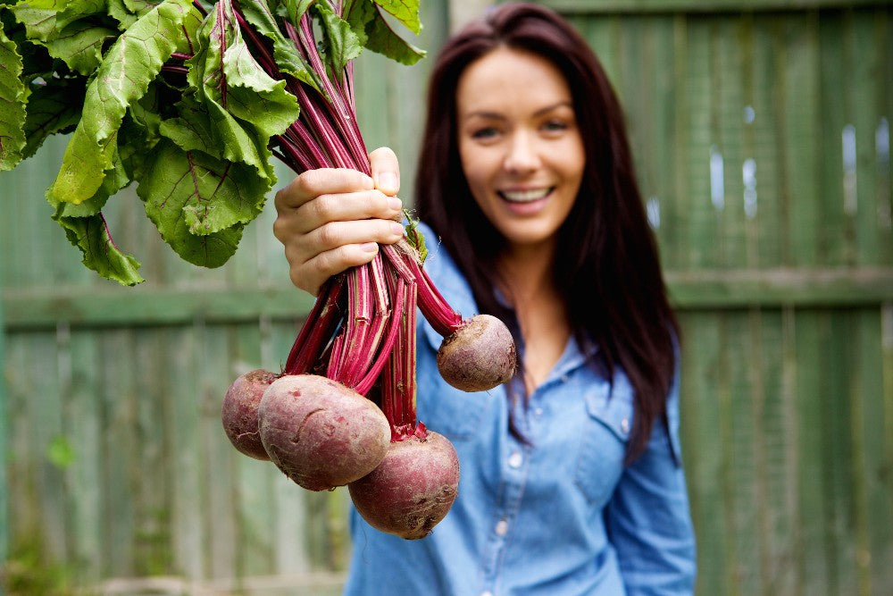 beetroot vitamins and benefits - lifestyle