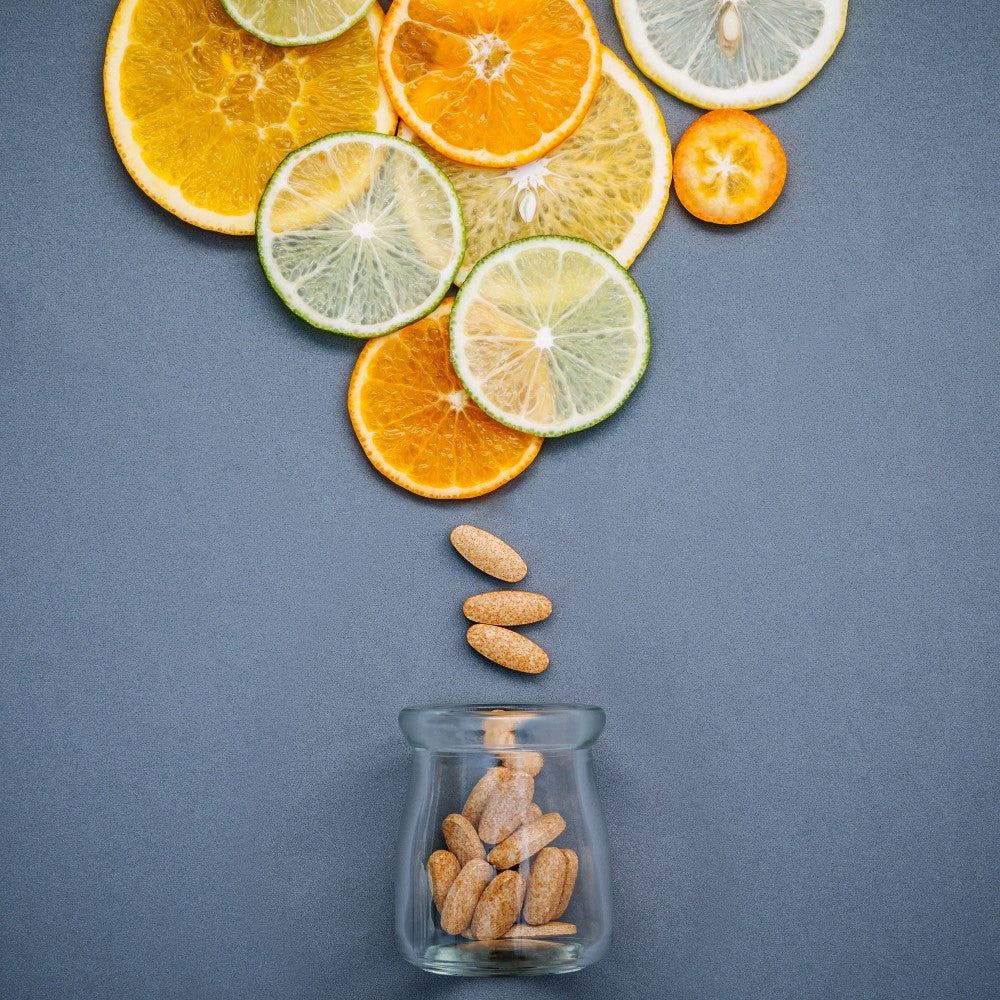 benefits of taking vitamin c supplements - lifestyle