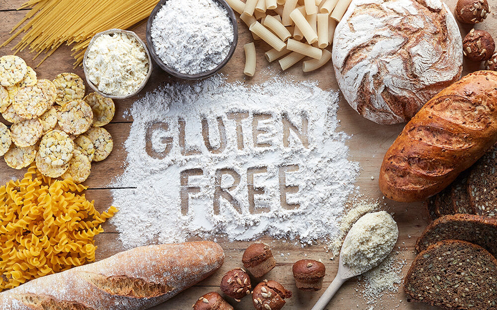 Organic Gluten Free Products - Benefits and Recommended Products