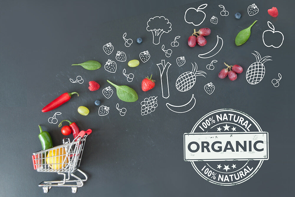 Organic Shop - 11 Reasons To Make The Switch & Top Products