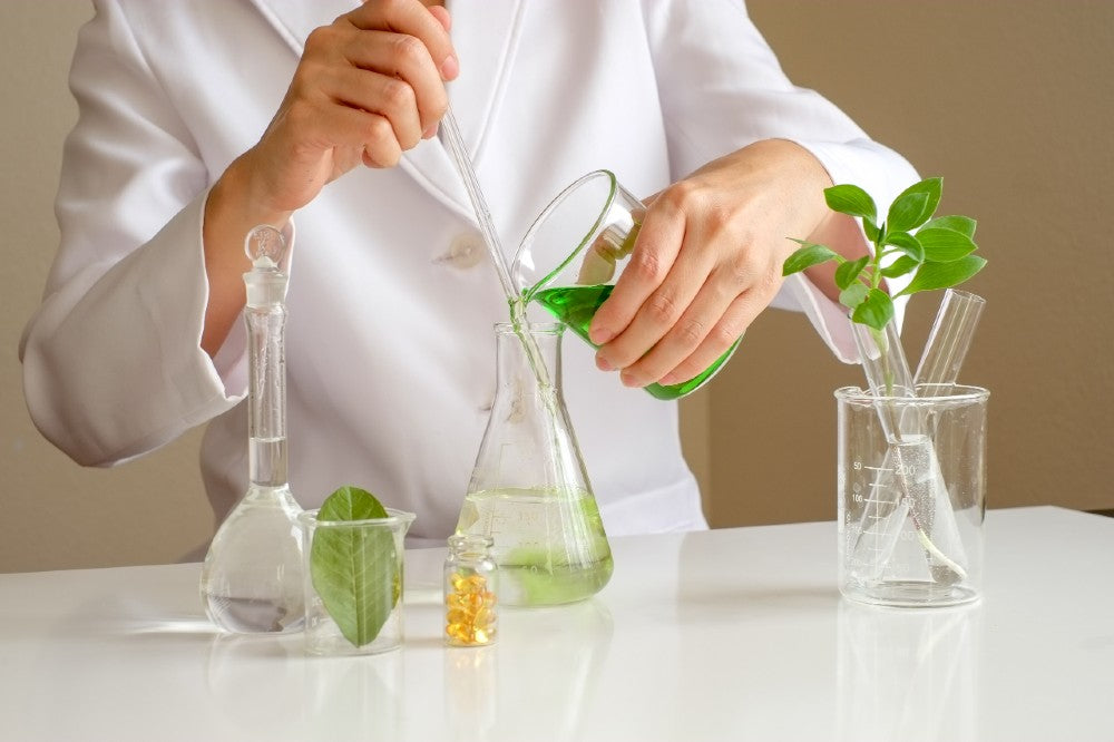 benefits of natural health products - what are natural products?