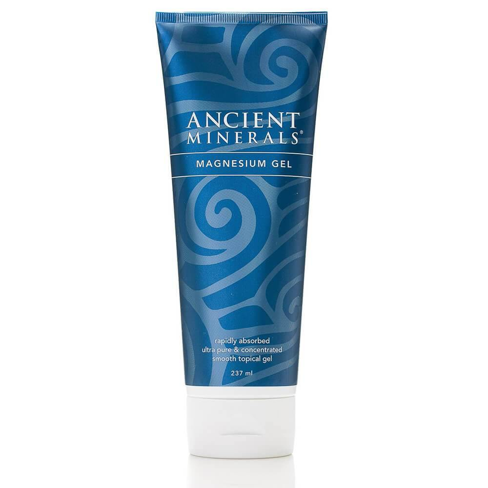 Ancient Minerals Magnesium Gel 237ml - EZ Organic Shop