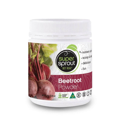 Super Sprout Betterave en poudre - EZ Organic Shop