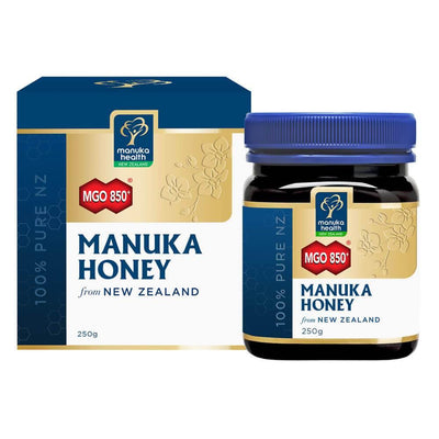 Manuka Health Manuka Honey MGO 850+