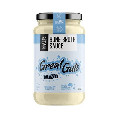 Meadow & Marrow Great Guts Mayo 375ml