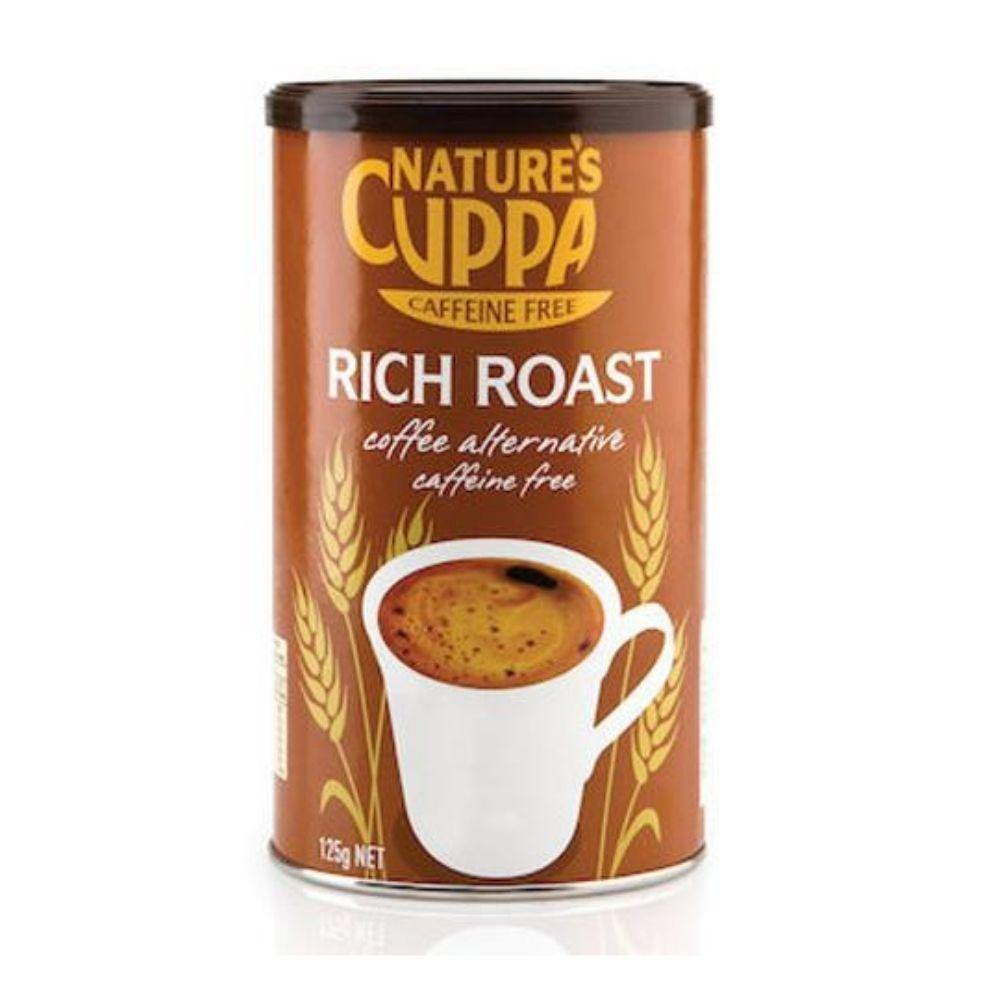Nature's Cuppa Coffee Alternative 125g