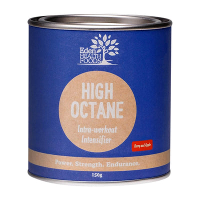Eden Healthfoods High Octane Intra Workout Powder 150g