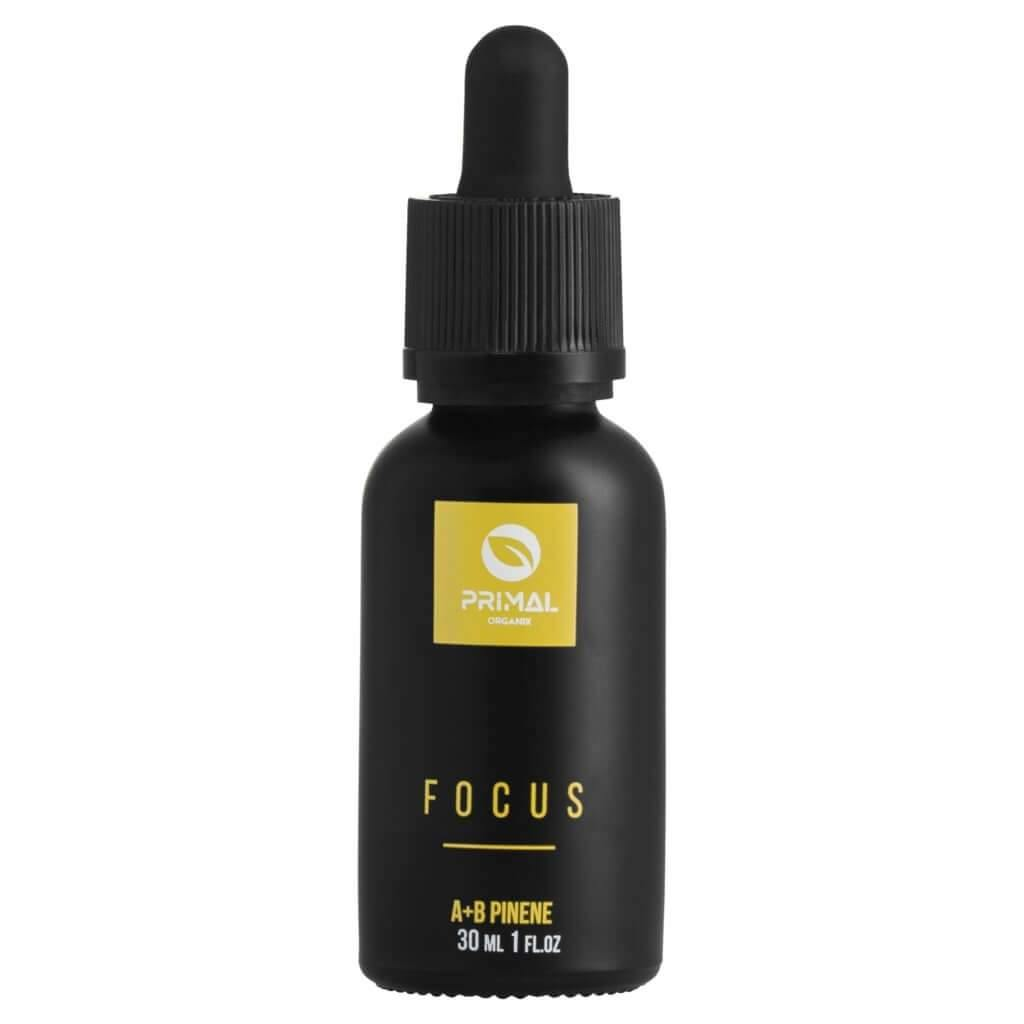 Primal Organix Focus 30ml - Negozio biologico EZ