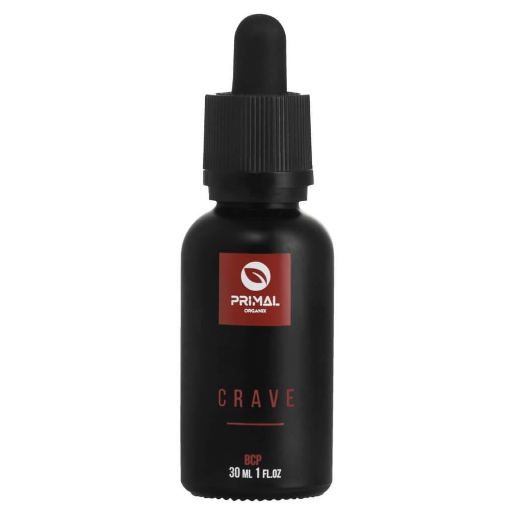 Primal Organix Stop the Crave 30ml - EZ Organic Shop