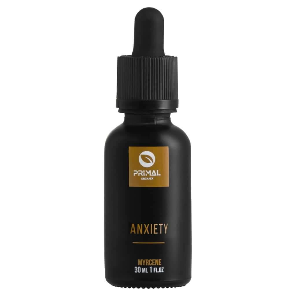 Primal Organix Anti-Anxiety Blend 30ml - EZ Organic Shop