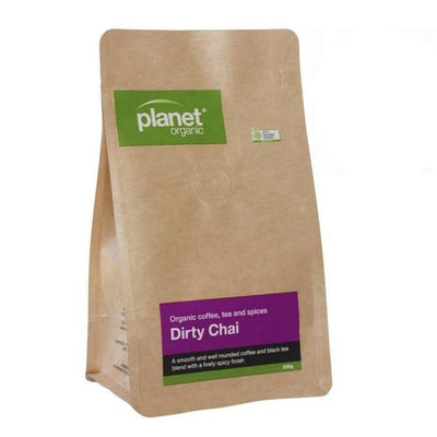 Planet Organic Chai Dirty 250g
