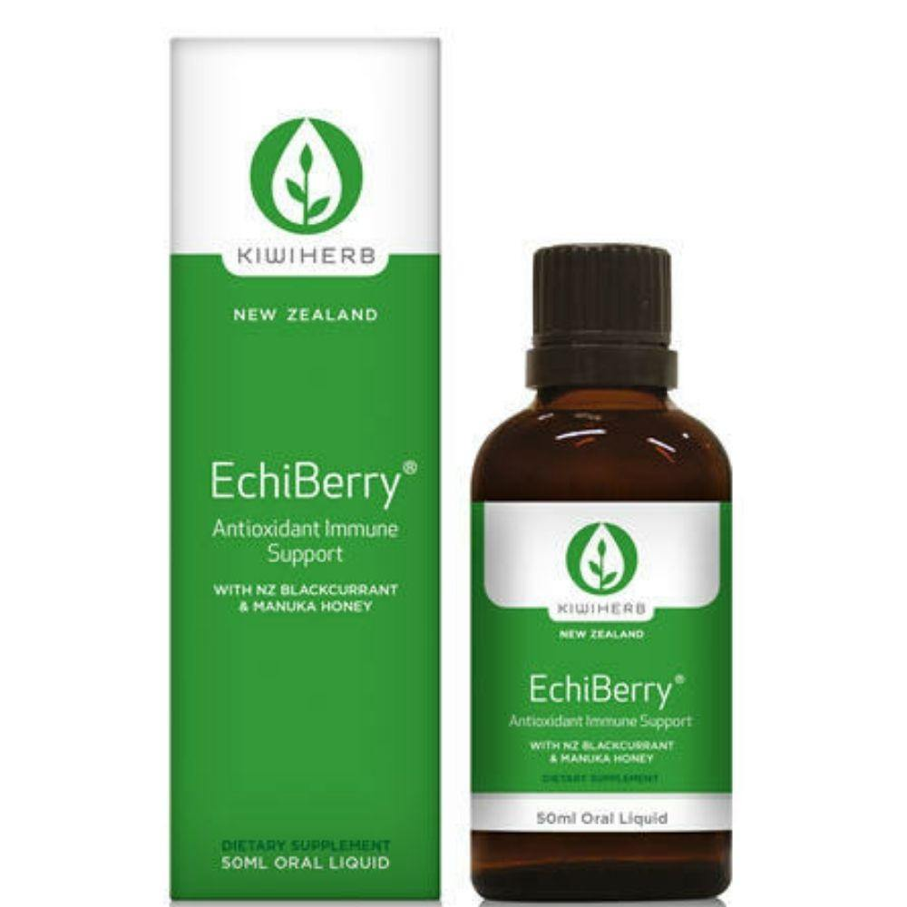 Kiwiherb EchiBerry 50ml