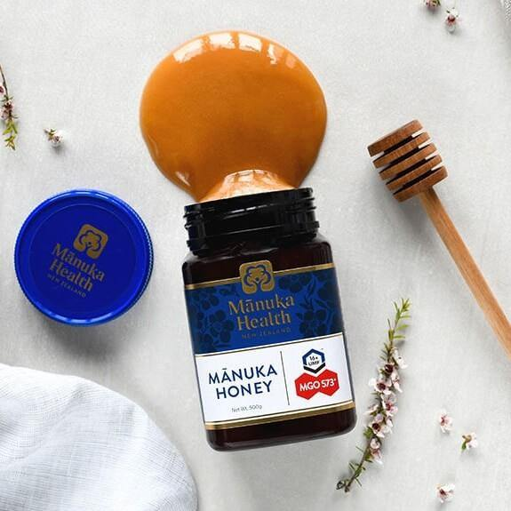 Manuka Health Manuka Honey MGO 100+ - EZ Organic Shop