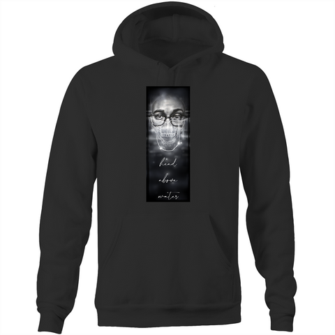 Featured Artist - Thomas Readett Hoodie