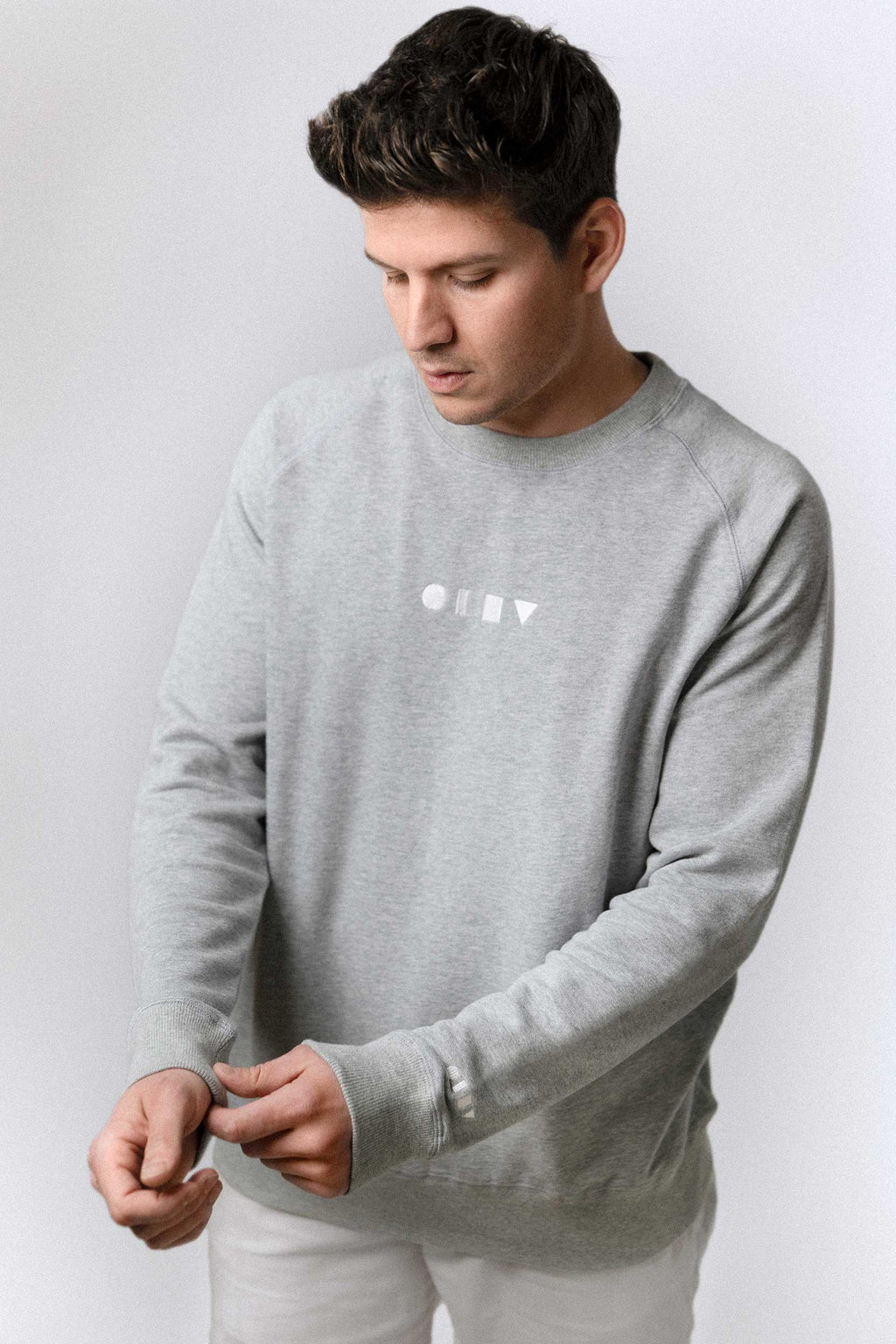 Men's Clay Active Track Jumper