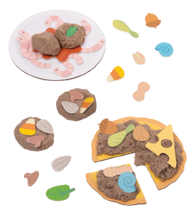 Mudpies Activity